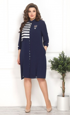 Dress Solomeya Lux 804