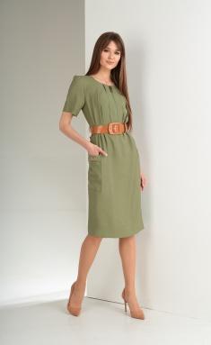 Dress TVIN 8048 oliva