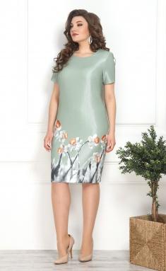 Dress Solomeya Lux 806