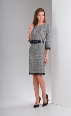 Dress TVIN 8064