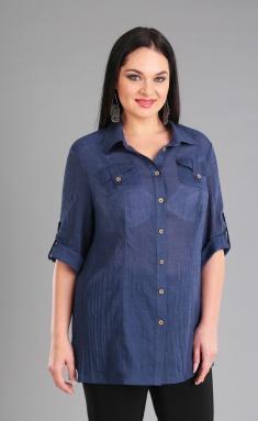 Shirt IVA 0806 rubashka sin