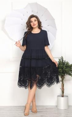 Dress Solomeya Lux 807