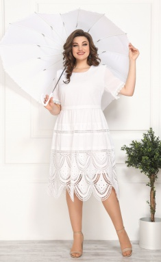 Dress Solomeya Lux 807_1