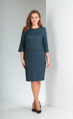 Dress TVIN 8071