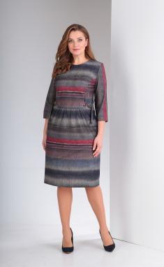 Dress TVIN 8074