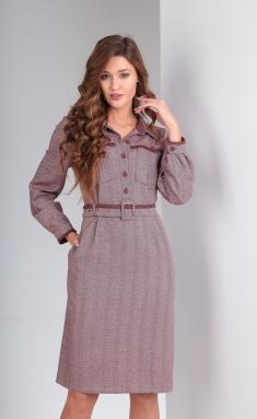 Dress TVIN 8076