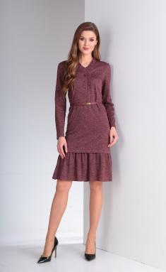 Dress TVIN 8078