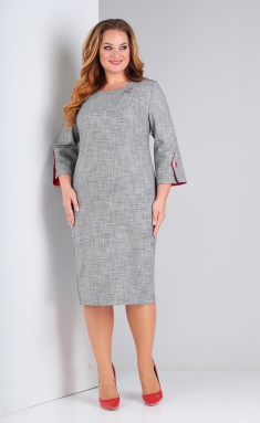 Dress Milora 809