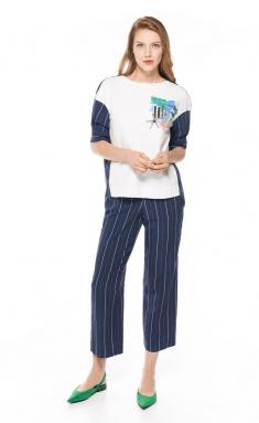 Trousers Nika 8093