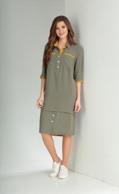 Dress TVIN 8096
