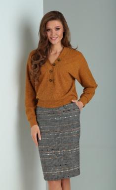 Skirt Viola Style 8102