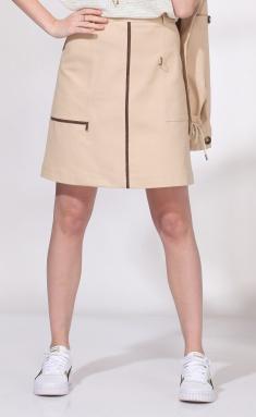 Skirt Viola Style 8106