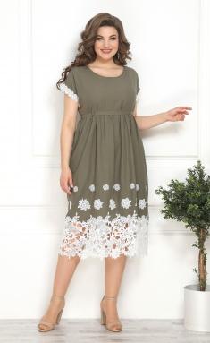 Dress Solomeya Lux 810