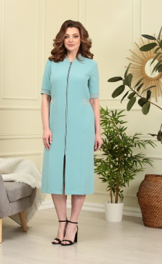 Dress Anastasia MAK 810 myat