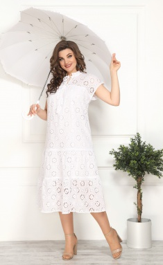 Dress Solomeya Lux 811
