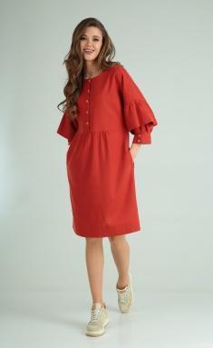 Dress TVIN 8111 terr