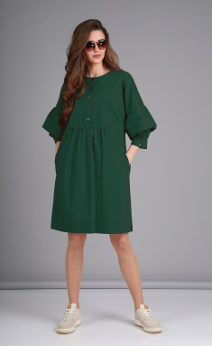 Dress TVIN 8112 m.voln