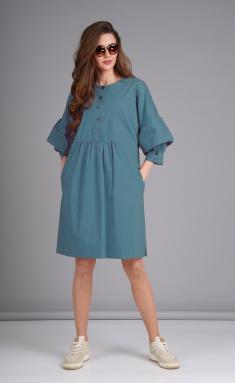 Dress TVIN 8112 t.gol