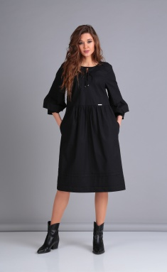 Dress TVIN 8114