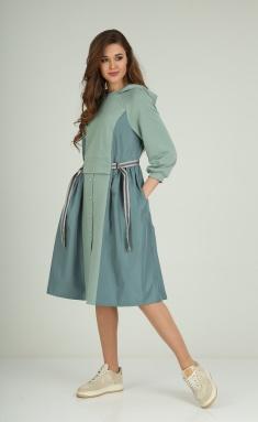 Dress TVIN 8124