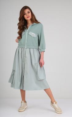 Dress TVIN 8126
