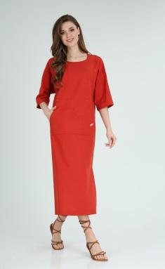 Dress TVIN 8129