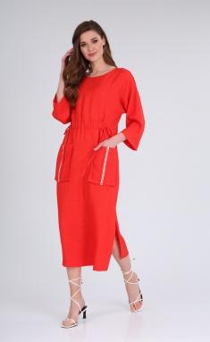 Dress TVIN 8130
