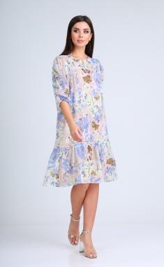 Dress TVIN 8137