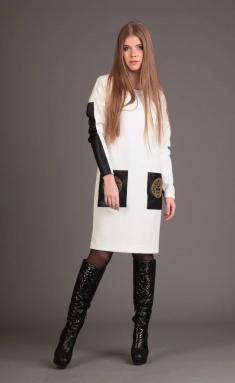 Dress Amori 9132 bel 164