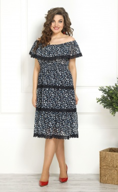 Dress Solomeya Lux 817