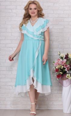 Dress Aira Style 818