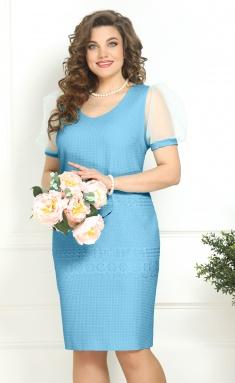 Dress Solomeya Lux 818 yark.gol