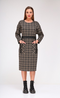 Dress TVIN 8193