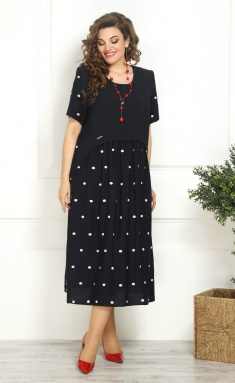 Dress Solomeya Lux 819