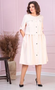 Dress Anastasia MAK 819 mol