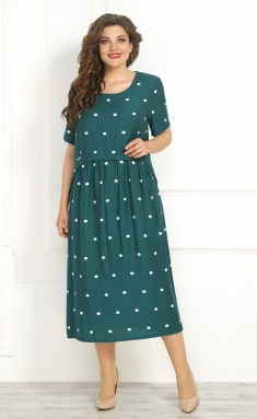 Dress Solomeya Lux 819_2