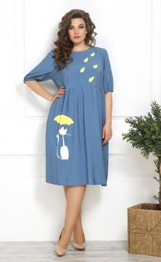 Dress Solomeya Lux 820_1