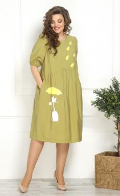 Dress Solomeya Lux 820_2