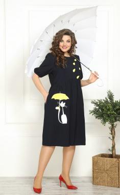 Dress Solomeya Lux 820