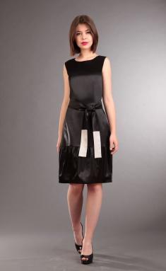Dress IVA 0820 chern