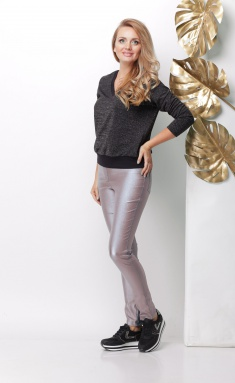 Trousers Michel Chic 821 bord