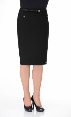 Skirt Elite Moda 3565 chern