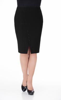 Skirt Elite Moda 3563 chern
