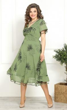 Dress Solomeya Lux 822