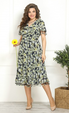 Dress Solomeya Lux 822_1