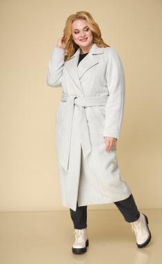 Coat BelElStyle 823