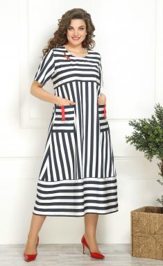 Dress Solomeya Lux 823