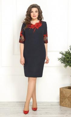 Dress Solomeya Lux 825