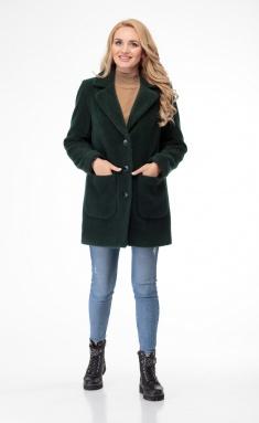 Coat BelElStyle 825 zel