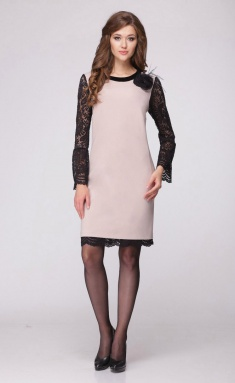 Dress Ladis Line 827